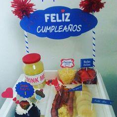 Nos encanta formar parte de sus momentos especiales. Somos los mejores cómplices cuando se trata de sorprender. # desayuno #sorpresa #desayunosorpresa #cumpleaños #love #pequiita_s #carupano #sucre