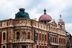 Zocalo: Guide to: Mexico City