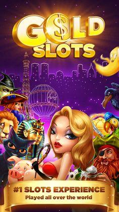 Free vegas casino slot machine games