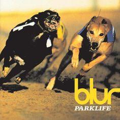 Parklife by Blur (1994).