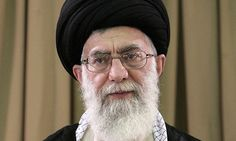 """Top News: """"IRAN: Ayatollah Ali Khamenei Calls For Syrian Elections To Solve Crisis"""" - http://www.politicoscope.com/wp-content/uploads/2015/10/Iran-Headline-Story-Today-Supreme-Leader-Ayatollah-Ali-Khamenei-1600x960.jpg - Ayatollah Ali Khamenei: """"The solution to Syrian question is elections, and for this it is necessary to stop military and financial aid to the opposition.""""  on Politicoscope - http://www.politicoscope.com/iran-ayatollah-ali-khamenei-calls-for-syrian-elections-"""