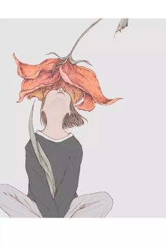 Illustration by Cynthia Tedy Art And Illustration, Illustration Design Graphique, Art Pop, Art Inspo, Art Du Croquis, Art Mignon, Art Anime, Art Design, Cartoon Art