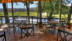Good morning! Breakfast is on at Inn on the River!!!