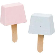 WARE Mineral Ice Pops Small Animal Chews