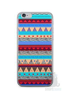 Capa Iphone 6/S Étnica #10 - SmartCases - Acessórios para celulares e tablets :)