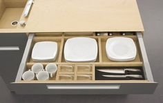Creative Storage Ideas for Small Kitchen: Under Table Kitchen Storage Ideas For Small Spaces ~ Uncategorized Inspiration