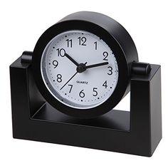 Timekeeper Desktop Swivel Clock for Desk | Shelf | Tablet... https://www.amazon.com/dp/B00UK5XIY0/ref=cm_sw_r_pi_dp_x_x7qOzb0B4KCX3