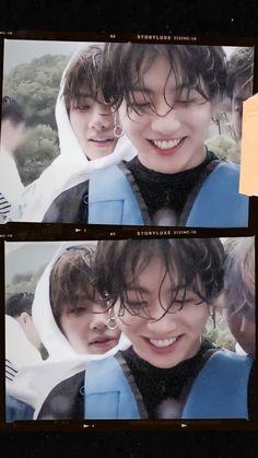 Foto Bts, Bts Photo, Taekook, Bts Jungkook, Cute Words, Vkook Fanart, Bts Aesthetic Pictures, Bulletproof Boy Scouts, Bts Lockscreen