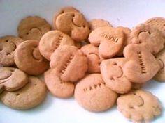 Macrobiotic ☆ Cut-Out Cookies