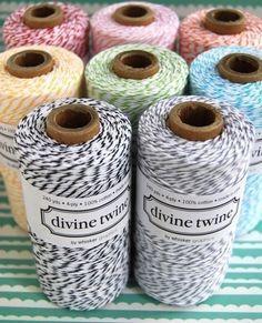 divine twine | divine twine