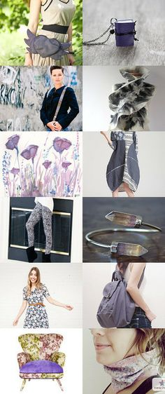 Spring Touch by Dorota on Etsy--Pinned with TreasuryPin.com
