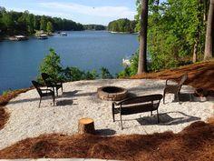 Seneca Vacation Rental - VRBO 564963 - 6 BR Lake Keowee House in SC, Large Quiet Cove on Lake Keowee