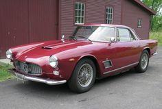 1964-Maserati-3500-GTi-Front