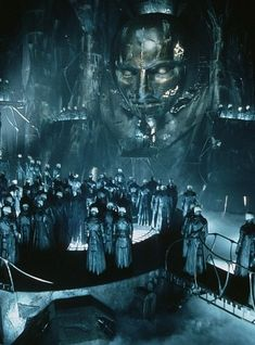 Dark City shown at the Egyptian with Metropolis. Originally screwed with my mind years ago when I saw it with my Dad. Fantasy City, Fantasy Films, Sci Fi Fantasy, City Wallpaper, Dark Wallpaper, Crusader 2, Dark City, Sci Fi Movies, Sound & Vision