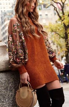 winter outfits dressy 32 Gorgeous Dressy Outfits F - winteroutfits Winter Night Outfit, Cozy Winter Outfits, Night Outfits, Dressy Outfits, Boho Outfits, Fall Outfits, Fashion Outfits, Fashion Trends, Outfits Damen