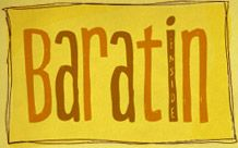 Baratin Cafe is the hidden gem on Craftsman Court! Their menu is fabulous and don't forget to stop by the Bodega Market after lunch!
