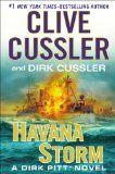 Havana Storm (Dirk Pitt Adventure) by Clive Cussler & Dirk Cussler