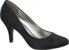 b0535fe00ab Lodičky značky Graceland v barvě černá - deichmann.com