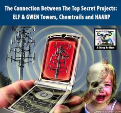 electromagnetic mind controlling machine - whats your interp...