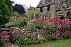 jardin anglais Wallpaper - ForWallpaper.com