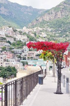 Beautiful place to visit in Italy! #Travel #italy #beautiful #amalficoast