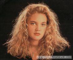 Drew Barrymore 1991 Hello01