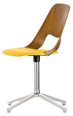 Jill Fourstar by Alfredo Häberli for vitra.