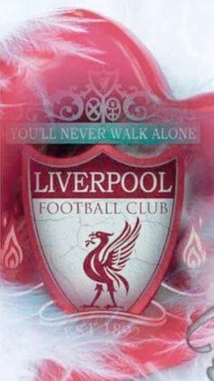 Liverpool Football Club, Liverpool Fc, You'll Never Walk Alone, Walking Alone