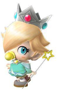 this is princess Rosalinda or me as a princess