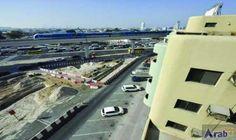 Dubai's landmark 'Sana Building' to be pulled…