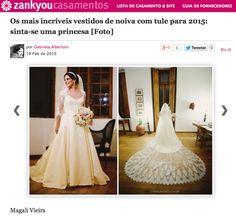 Site Zankyou Casamentos (Fevereiro 2015)