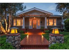 1754 W Arbor Dr, San Diego, CA 92103 — This classic California Craftsman was remodeled by nationally acclaimed architect who combined old-world craftsman charm with contemporary styling.  This beautiful home resides along one of the Best Canyons in North Mission Hills. Home was featured on The Discovery Channel - Lynette Jennings Design and in San Diego Home  Garden.  See supplement for a list of the many features.  A Gorgeous Canyon Retreat.