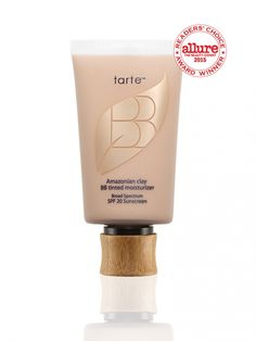 Revitalize your skin with this oil-free tinted moisturizer that delivers natural, sheer coverage while offering Broad Spectrum SPF 20 to shield skin from the sun's harmful rays.