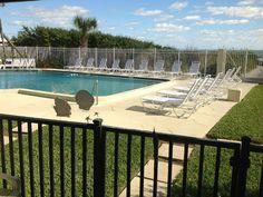Condo vacation rental in Cocoa Beach from VRBO.com! #vacation #rental #travel #vrbo