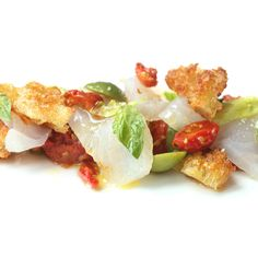 Crudo, Ceviche, and More: The New Wave of Raw Seafood in New York