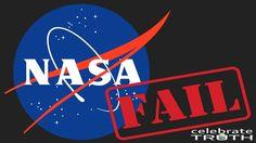 NASA BUSTED! - SPACE FAIL