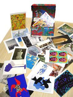 La boite à images pour entrer dans la culture artistique Kids Collage, Ecole Art, Art Station, Arts Ed, Preschool Art, Elements Of Art, Art Plastique, Art Activities, Art School