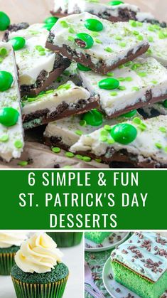 Holiday Pies, Holiday Treats, Holiday Recipes, Just Desserts, Delicious Desserts, Yummy Food, 400 Calorie Dinner, St Patricks Day Food, Country Cooking