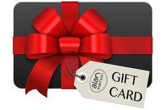 Alan Myerson Gift Card