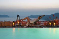 Aussergewöhnliche Hotels, Rocabella Resort, Relaxen