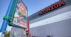 The supermarket that shook Croatia