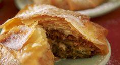Pastilla alla marocchina | Ricette