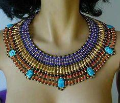 Cleopatra's Necklace