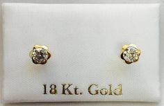 ca99468d2215 Las 25 mejores imágenes de New! 18 kts gold www.topibay.com en 2019 ...