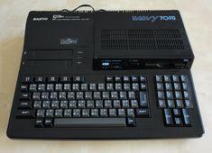 Sanyo Wavy 70FD (MSX)