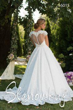 Vestido de Noiva Slanovskiy 16015