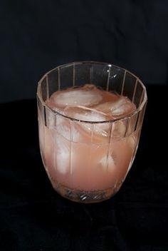 Georgia Peach:      1 shot peach schnapps      1 1/2 shots cranberry juice      1/2 shot orange juice