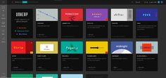 Recherchez votre bonheur parmi plus de 1000 plugins jQuery avec Unheap   Blog du Webdesign