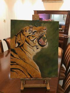 Drawings Pinterest, Portrait, Painting, Animals, Art, Art Background, Animales, Headshot Photography, Animaux