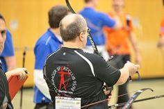 Sporthalle A-D-S in Solingen, Nordrhein-Westfalen